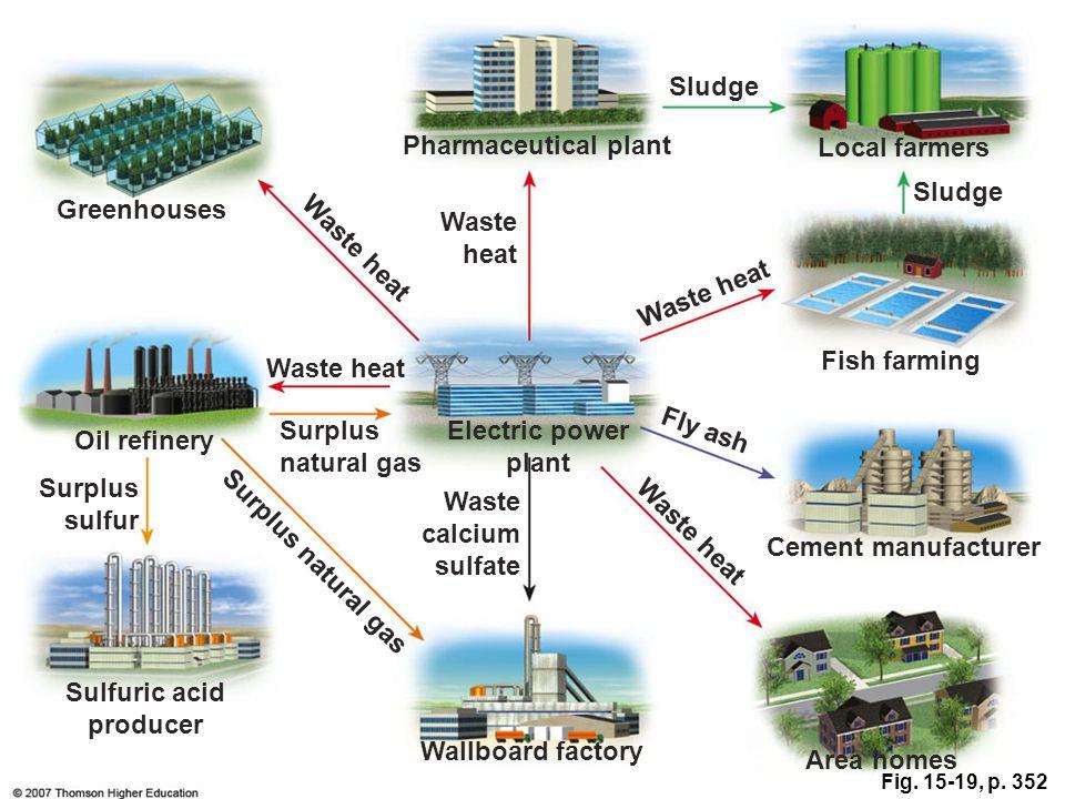 Sulfuric acid producer