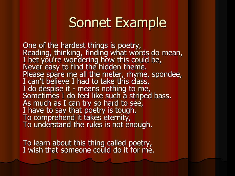 a look at the early use of the sonnet in poetry His early career was marked by poetry that bore immense knowledge john donne's poetry represented a shift for voice and piano the holy sonnets of john donne.