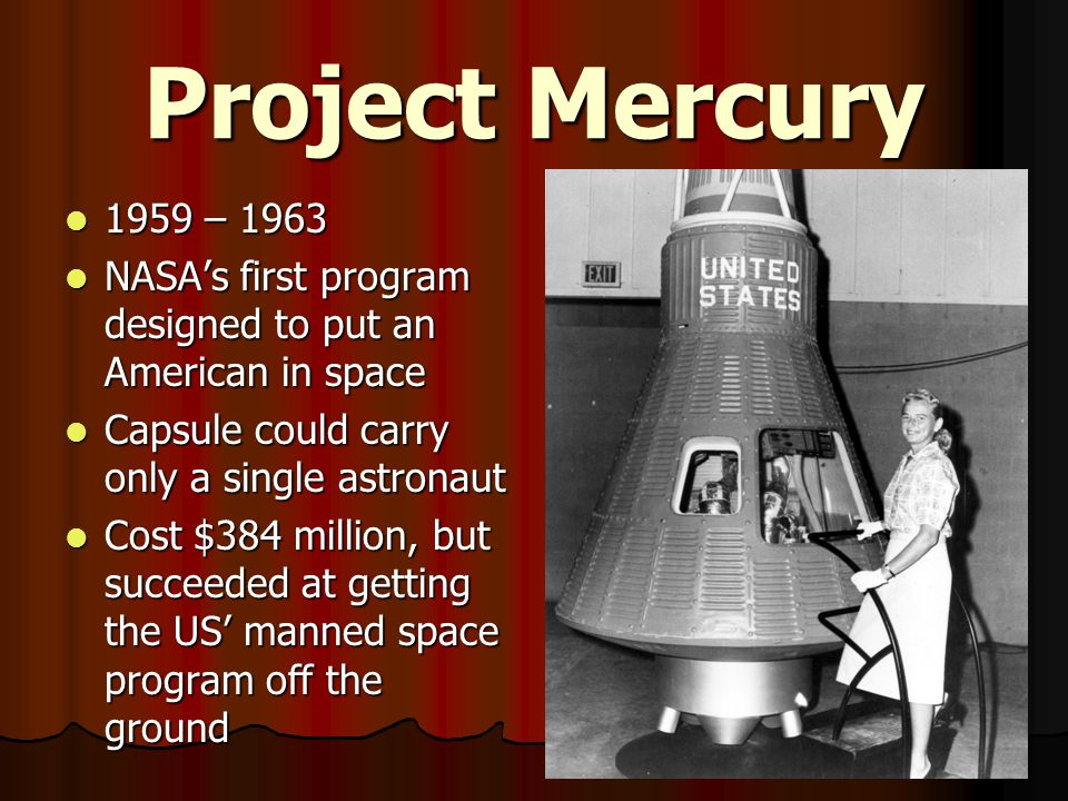 american space program 1961 gallery - photo #22