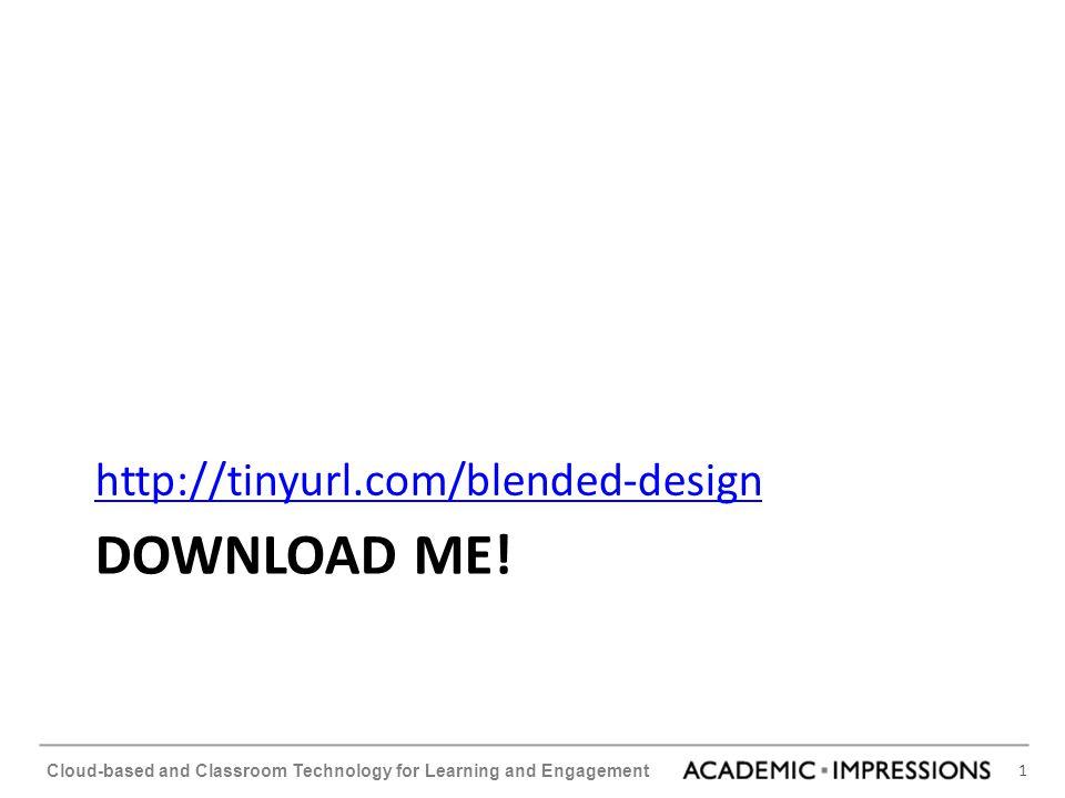 http://tinyurl.com/blended-design Download Me!