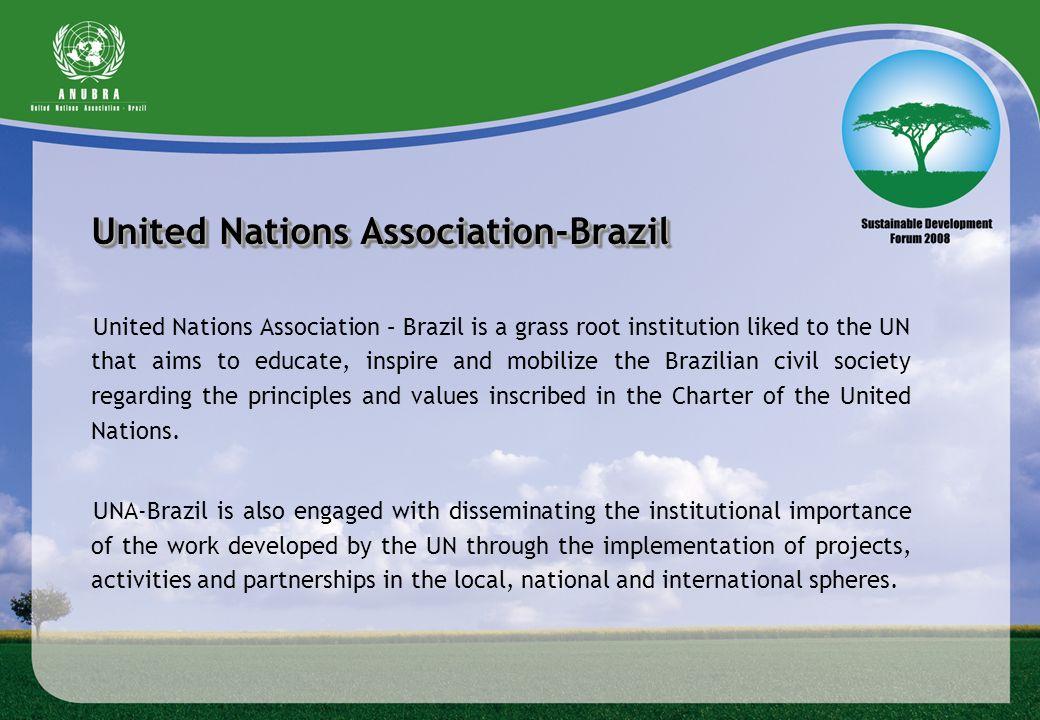 United Nations Association-Brazil