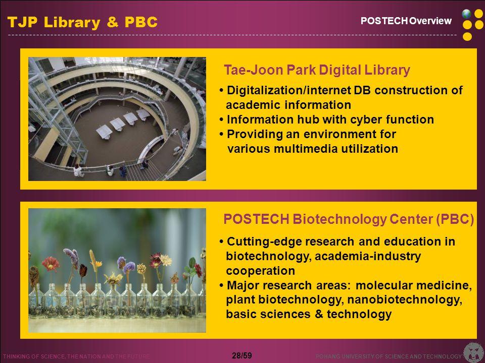NCNT & PIRO National Center for Nanomaterials Technology (NCNT)