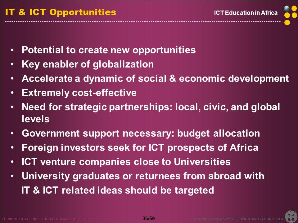 Next-Generation Technology University