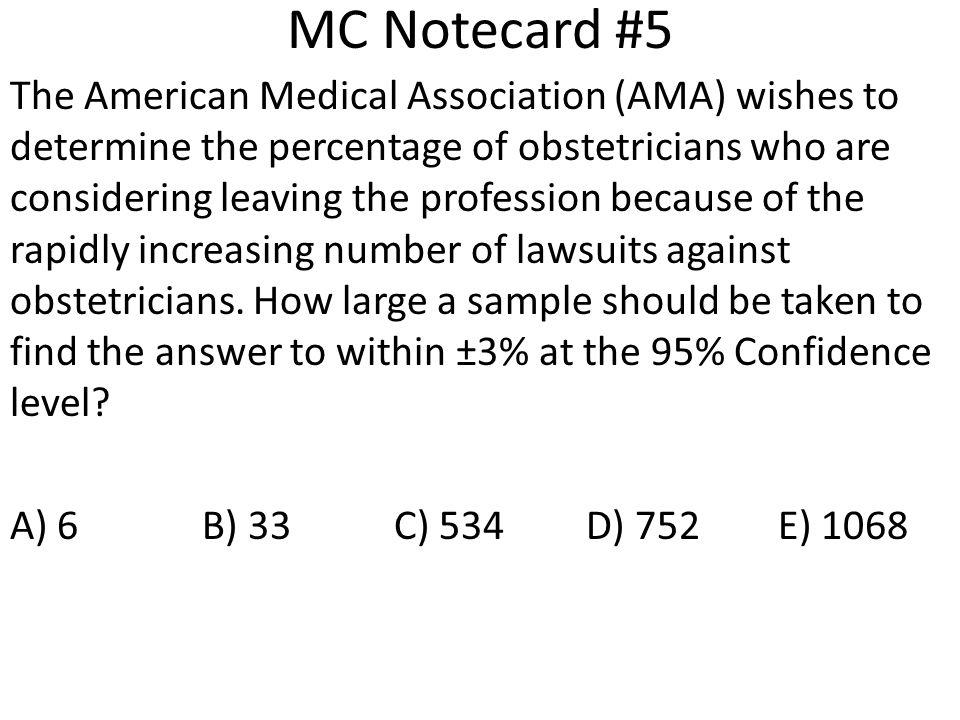 MC Notecard #5