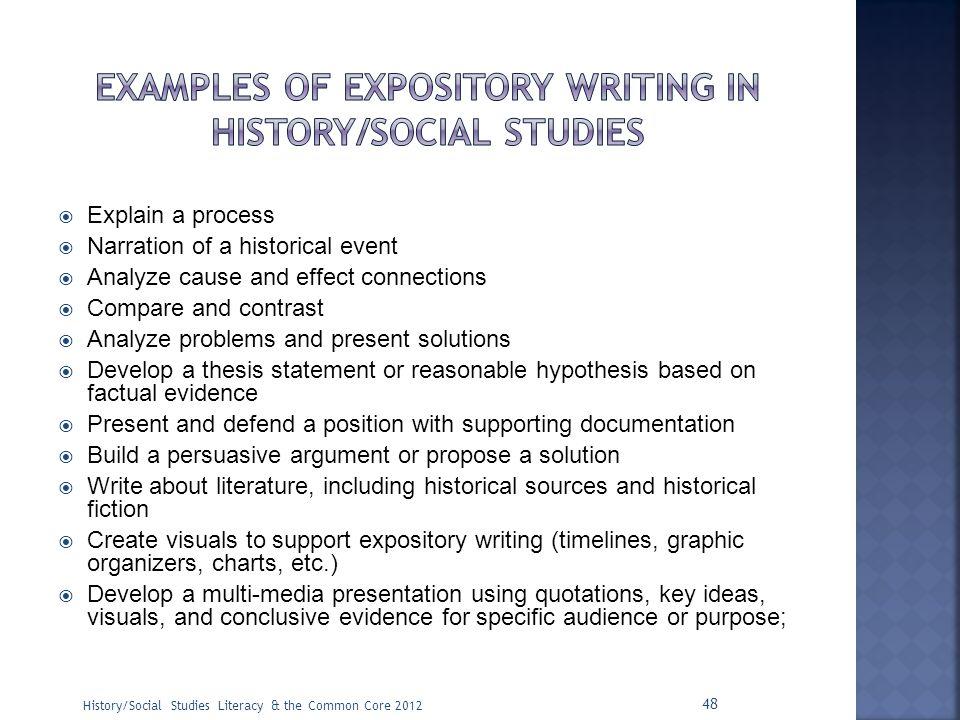 Dissertation social science