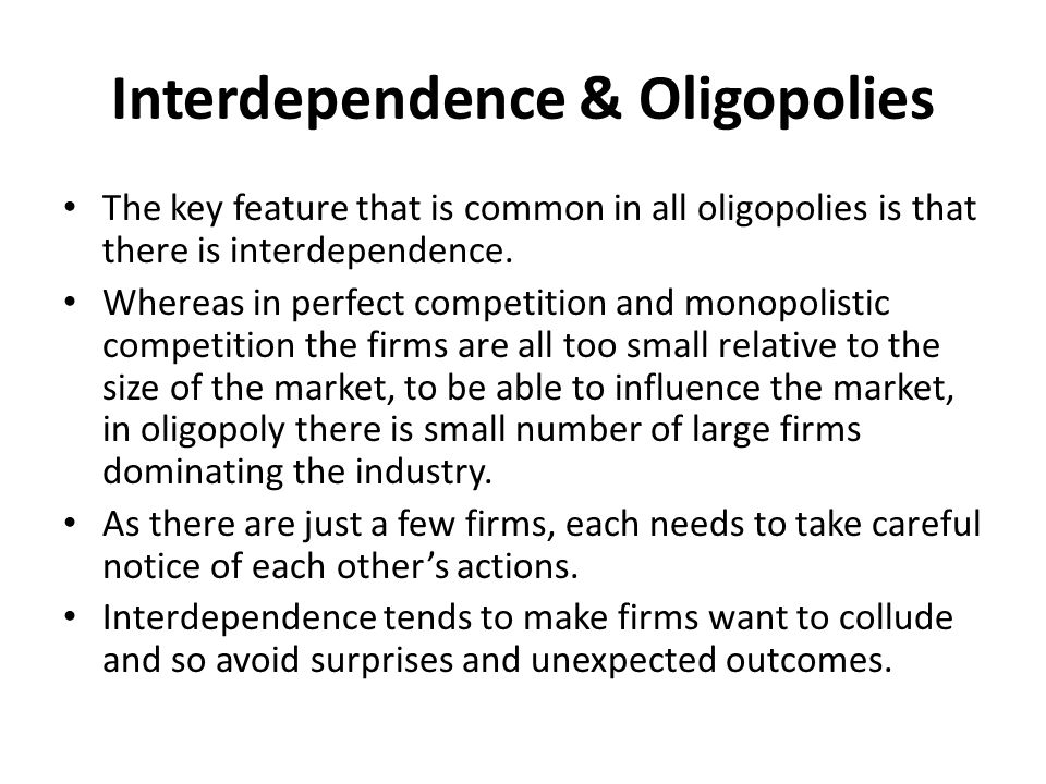 interdependency essay One word, big definition - interdependence in our every day lives, we have experienced this it is the act of depending on someone or something.
