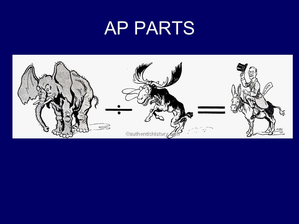 AP PARTS