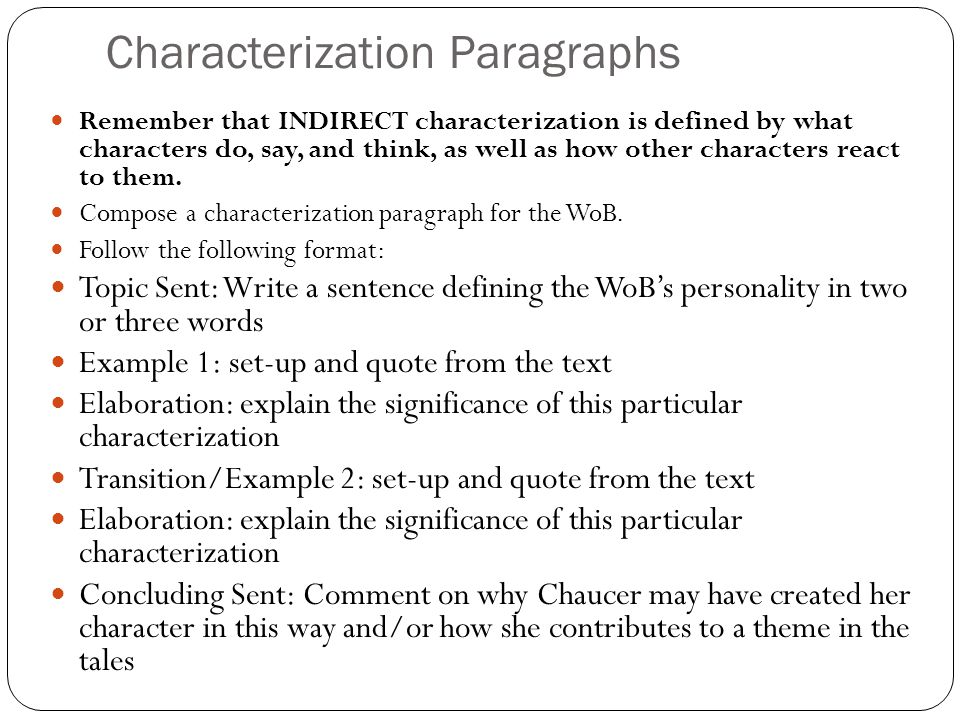 character analysis based on dsm iv tr english literature essay 2007-2011 literature review and data re-analysis from dsm-iv-tr to dsm-5 • empirically based criteria.