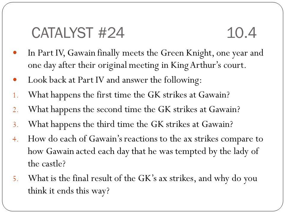 CATALYST #24 10.4
