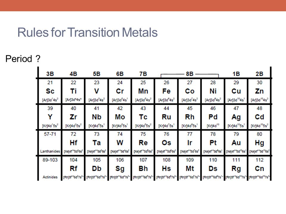 transition metals essay Essay exposures poem heavy metals transition elements note on or in their stable oxidation states are called transition elements or transition metals.