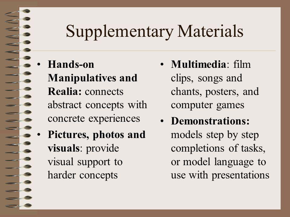 Supplementary Materials
