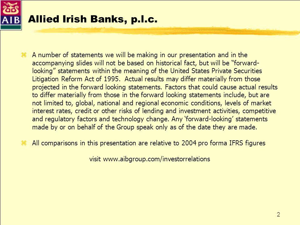 visit www.aibgroup.com/investorrelations
