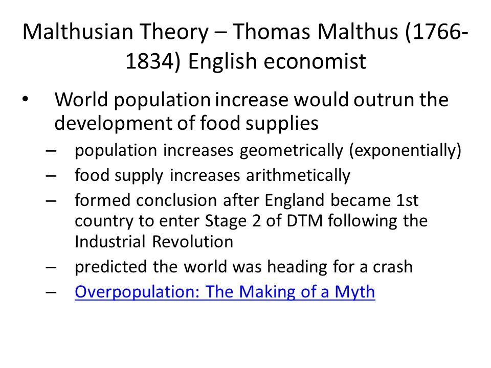 industrial revolution in england on the malthusian catastrophe Posts about malthusian catastrophe written by filip spagnoli.