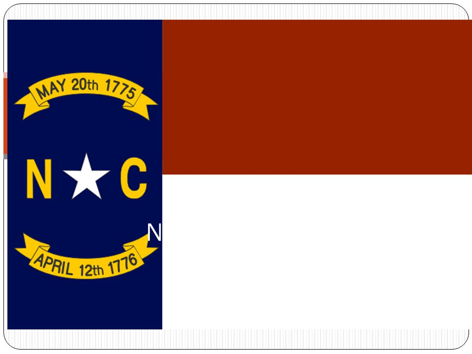 North Carolina Constitution