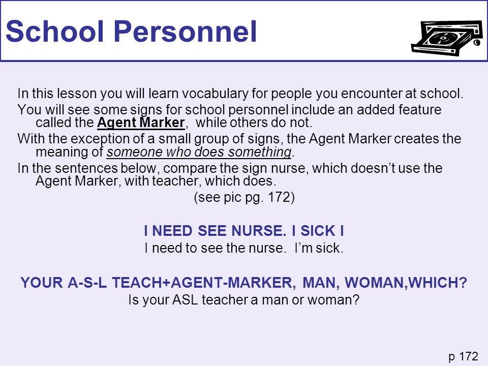YOUR A-S-L TEACH+AGENT-MARKER, MAN, WOMAN,WHICH