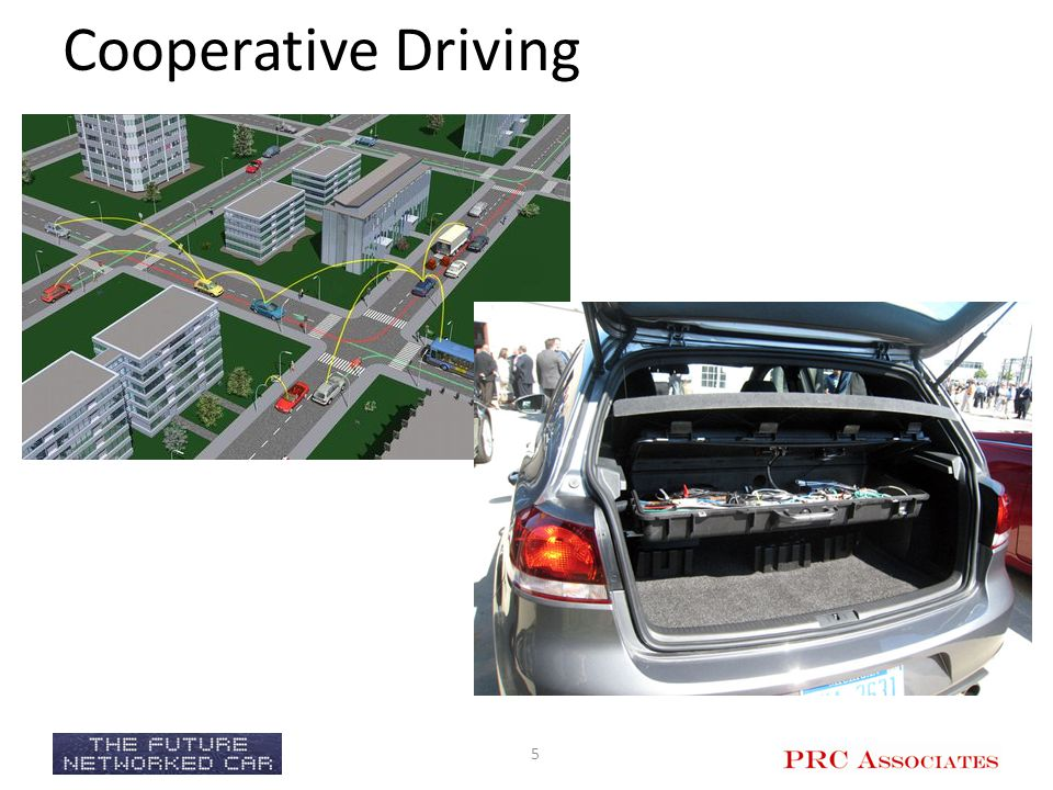 Cooperative Driving It has been a long-time wish of everyone involved in road transport to be able to prevent traffic crashes in the first place.