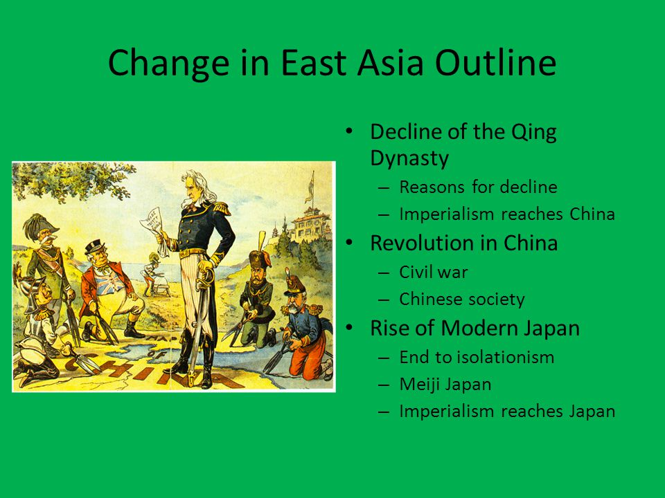 fall of the qing dynasty essay Fall of qing dynasty qing dynasty, 1644-1911, also known as manchu, was the last of the chinese dynasties - fall of qing dynasty introduction.
