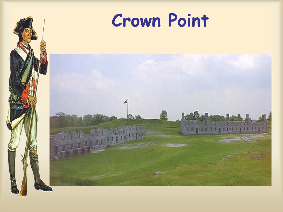 Crown Point