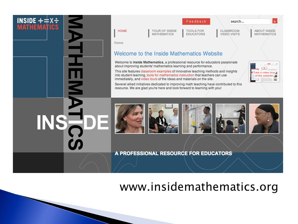 www.insidemathematics.org