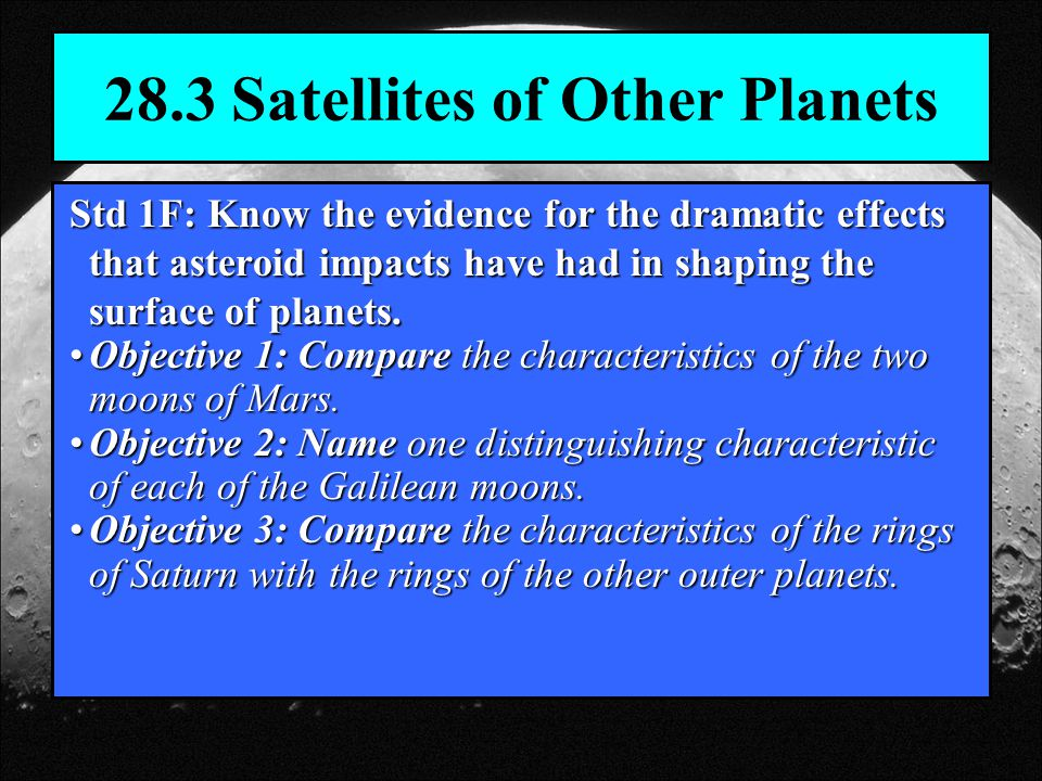 28.3 Satellites of Other Planets
