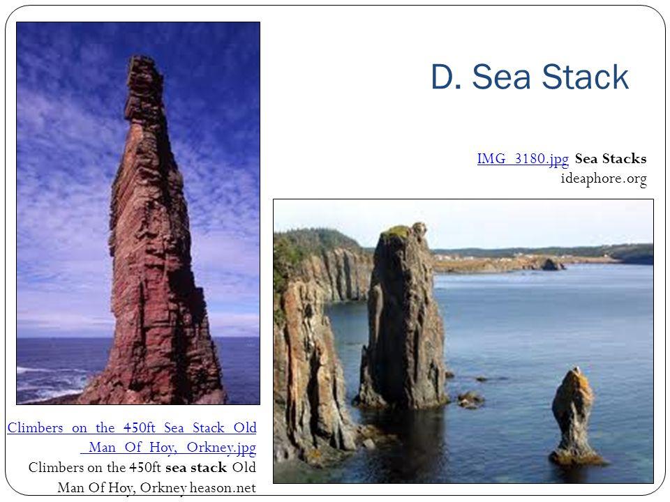 D. Sea Stack IMG_3180.jpg Sea Stacks ideaphore.org
