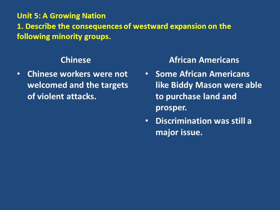 Chinese African Americans