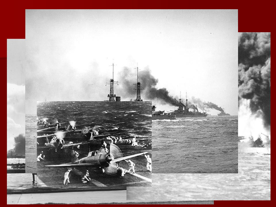 Images of Pearl Harbor