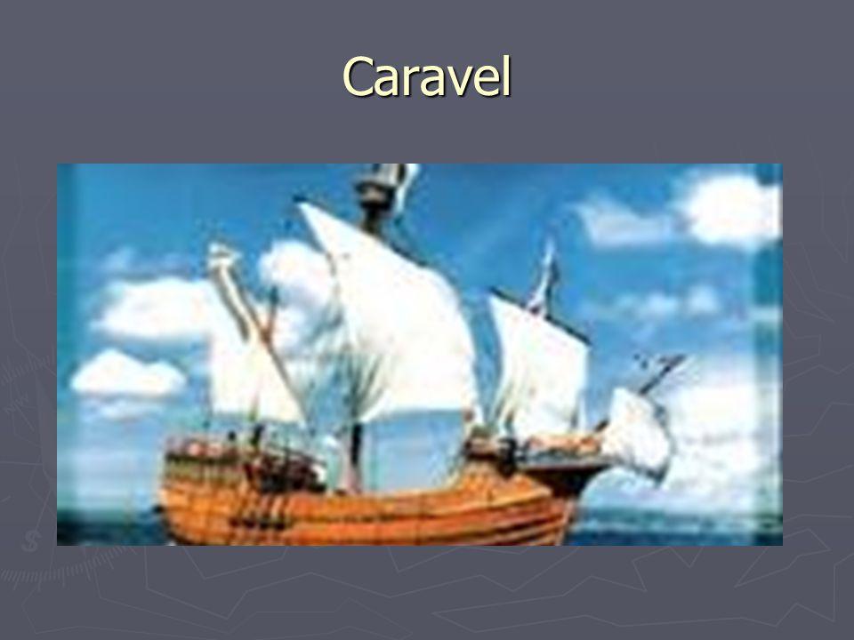 Caravel