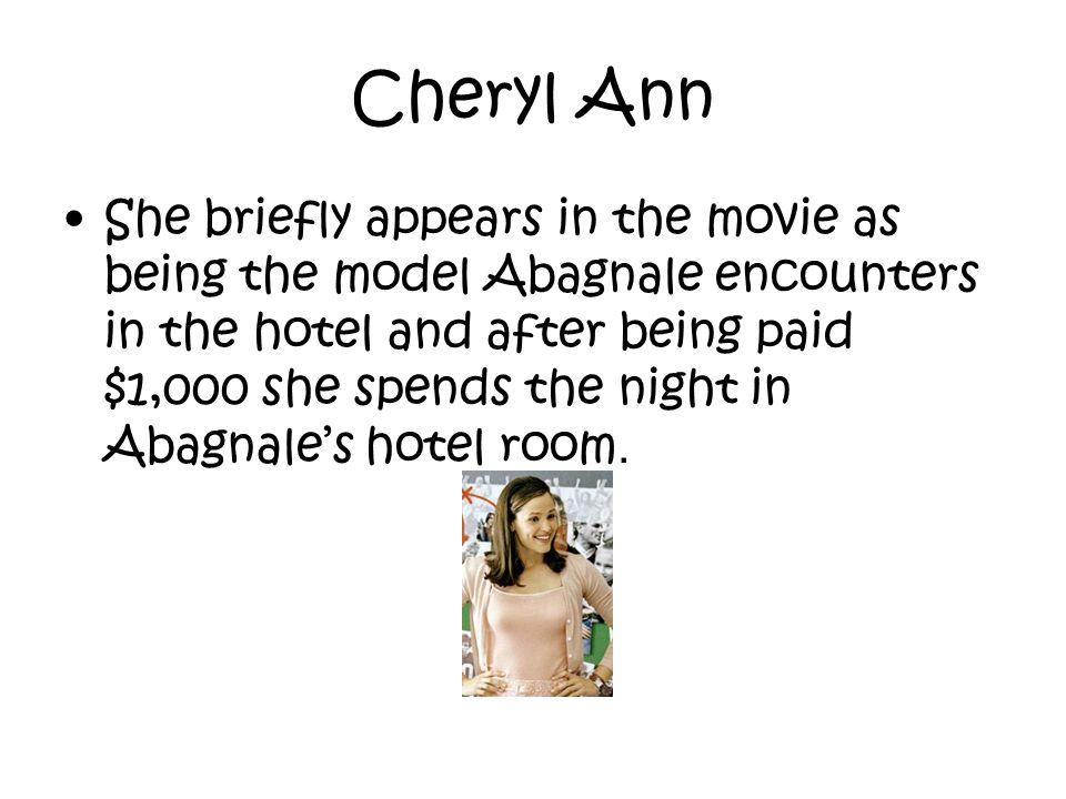 Cheryl Ann