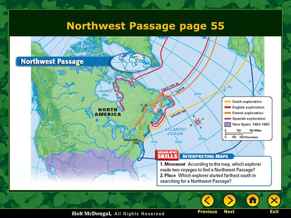 Northwest Passage page 55