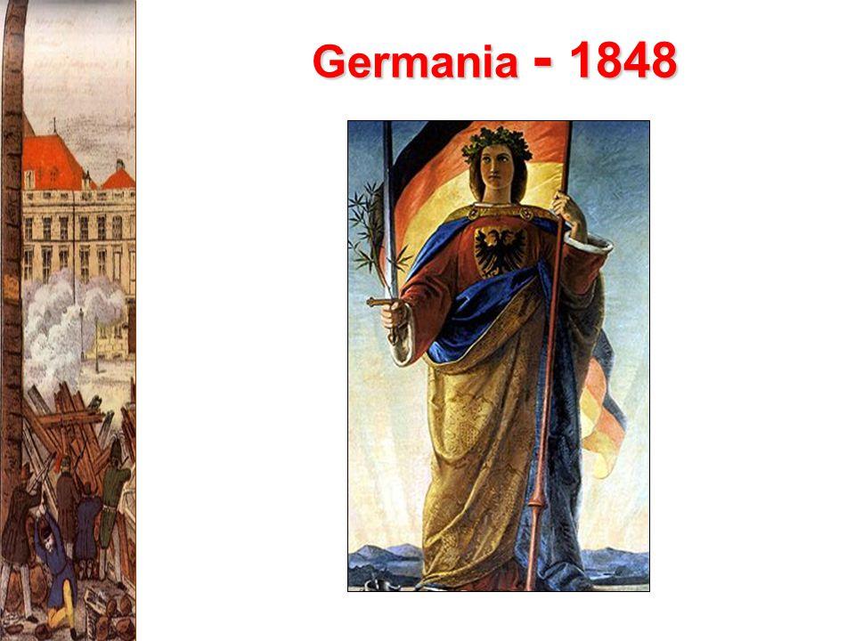 Germania - 1848
