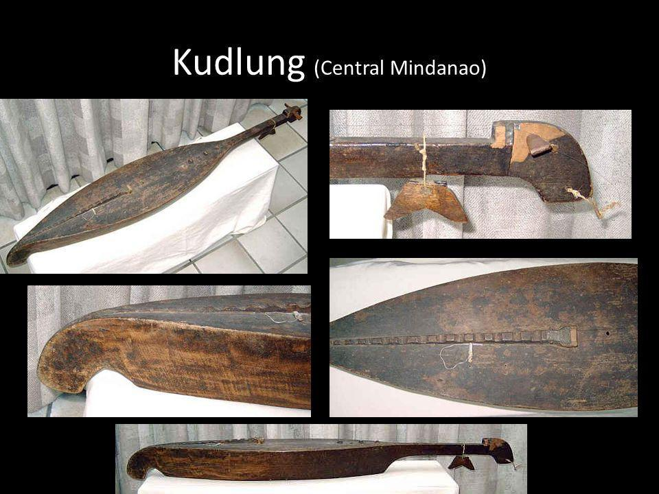 Kudlung (Central Mindanao)