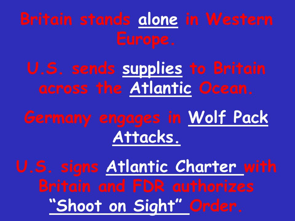 Britain stands alone in Western Europe.