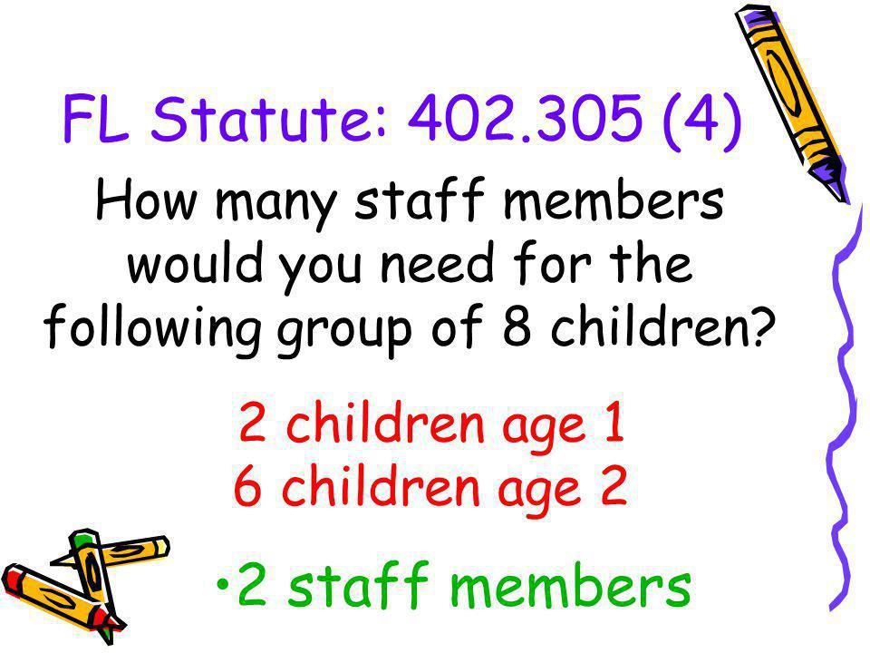 2 children age 1 6 children age 2