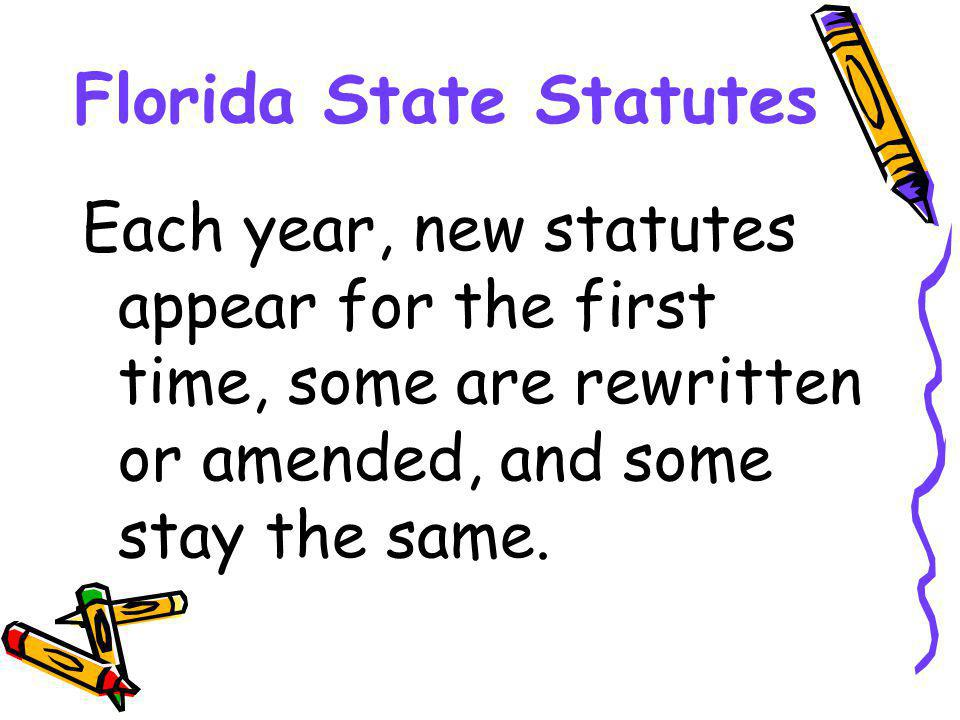 Florida state statutes dating violence