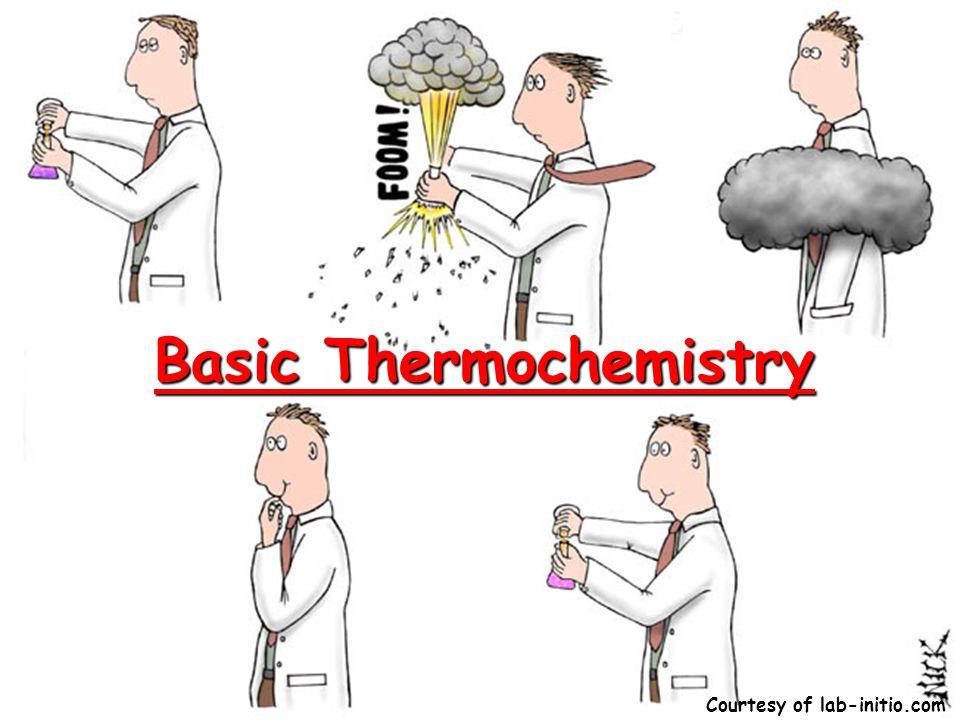 Basic Thermochemistry