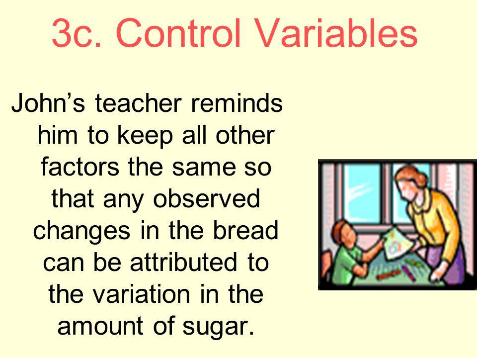 3c. Control Variables