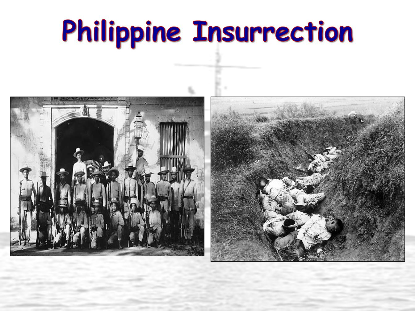 Philippine Insurrection