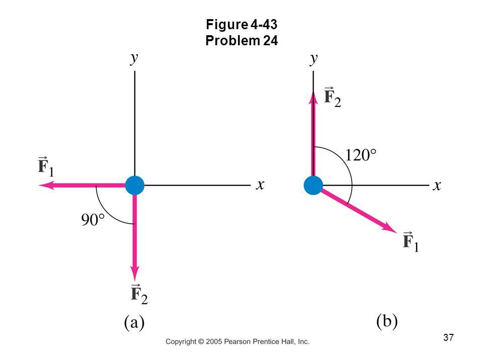 Figure 4-43 Problem 24