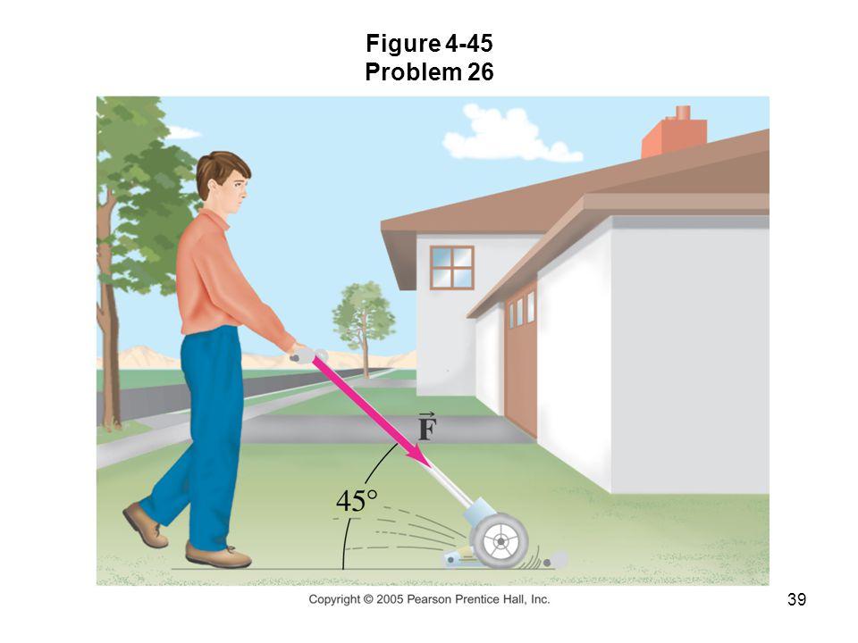 Figure 4-45 Problem 26