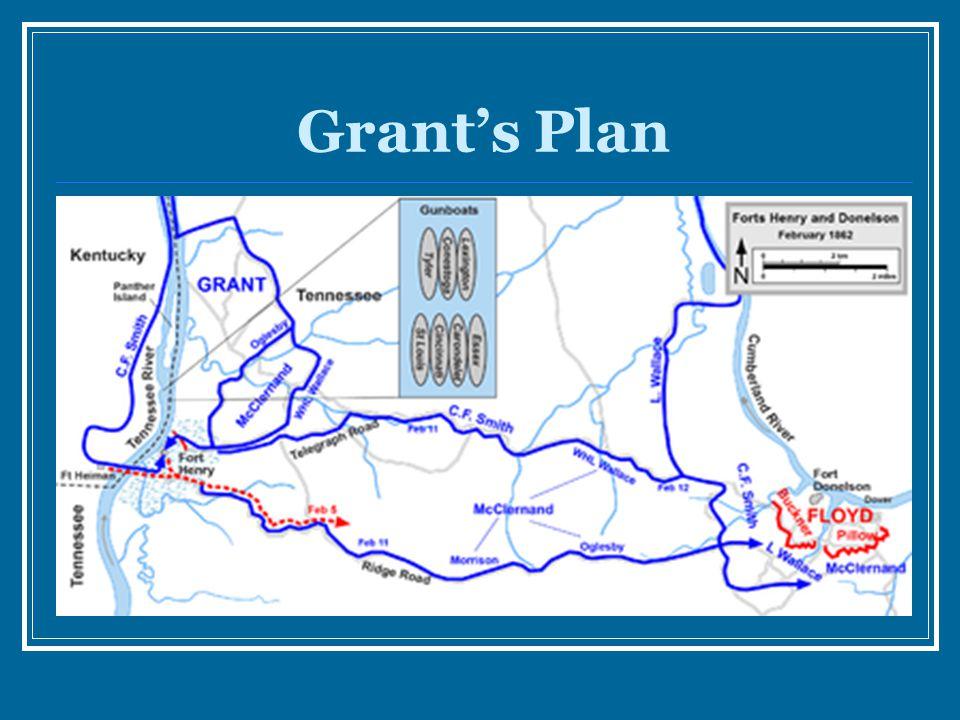 Grant's Plan