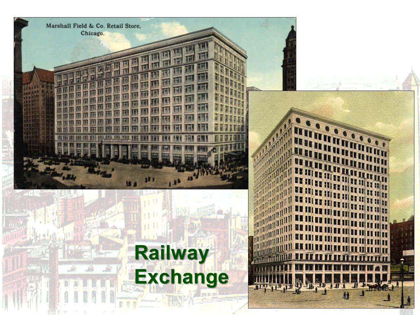Railway Exchange