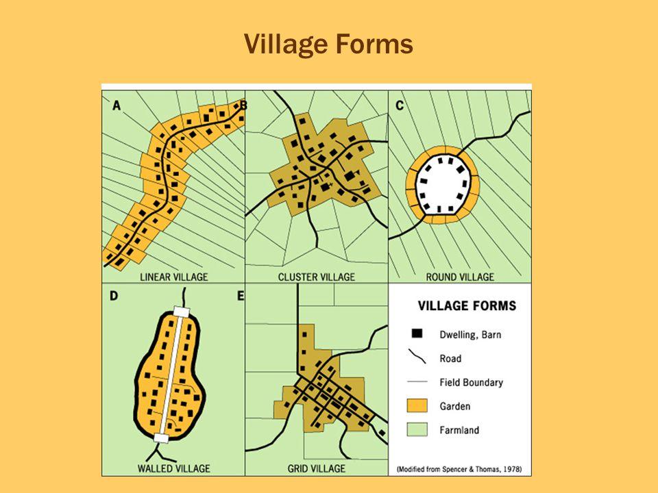 Village Forms