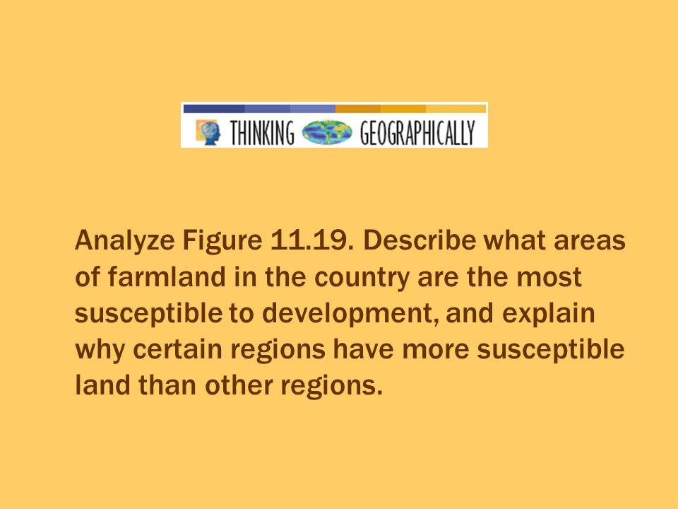 Analyze Figure 11.19.