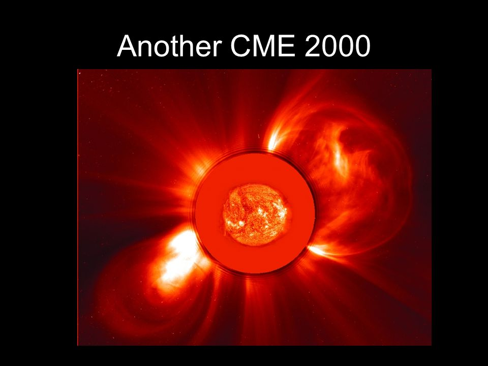 Another CME 2000