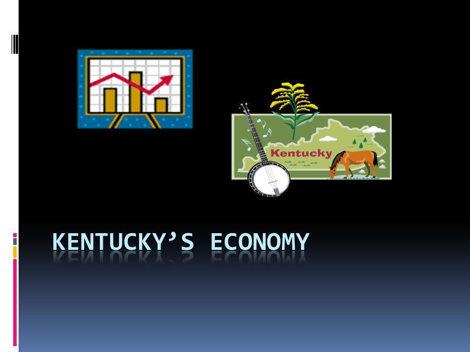 Kentucky's Economy