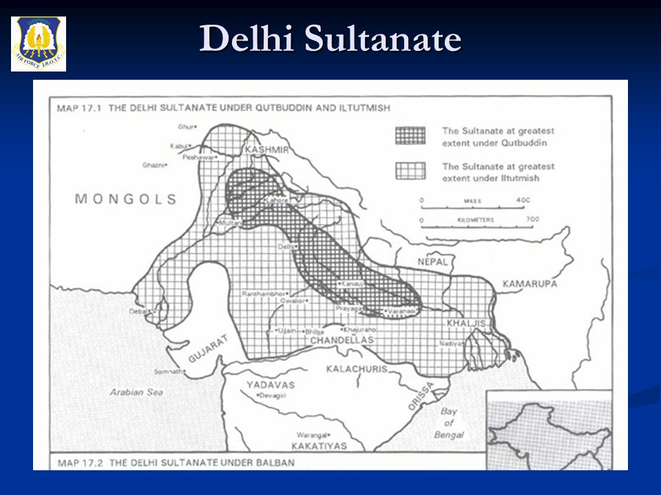 Art and architecture of delhi sultanate