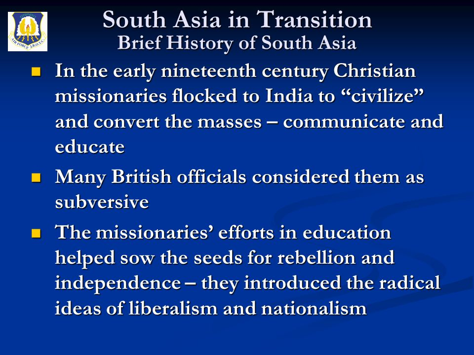 history of christianity in asia pdf