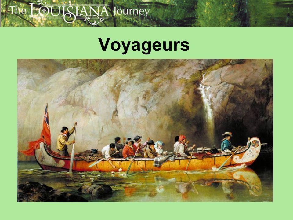 Voyageurs