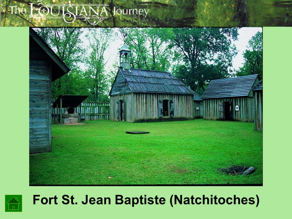 Fort St. Jean Baptiste (Natchitoches)
